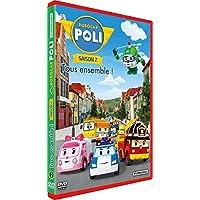 Robocar Poli - Saison 2-2 - Tous ensemble !