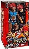 Mezco Toys - Figura de Lion-O de «Thundercats» - 696198480603 - Tamaño aproximado: 36 cm.