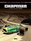 Chapman - Coffret Tomes 01 à 03
