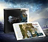 Image of Final Fantasy XV: The Complete Official Guide
