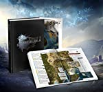 Final Fantasy XV - The Complete Official Guide Collector's Edition de Piggyback