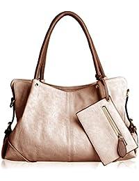 AB Earth - imitar cuero de imitación de piel de cuero bolso de hombro bolsa de los padres bolsa de moda bolso de la bolsa de las mujeres M898