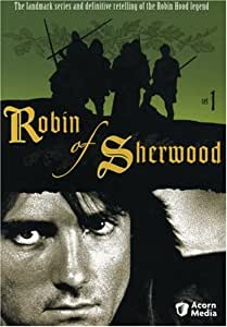 Robin of Sherwood: Set 1 [DVD] [1984] [Region 1] [US Import] [NTSC]