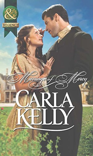 Marriage of Mercy (Mills & Boon Historical) (English Edition) (Valley City State University)