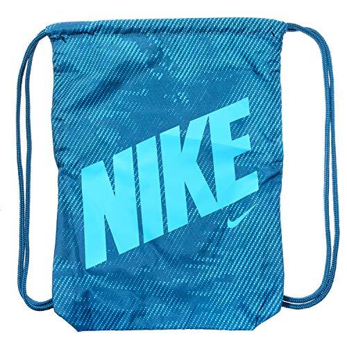 58b58d25b951a Nike Beutel Blau - Buyitmarketplace.de