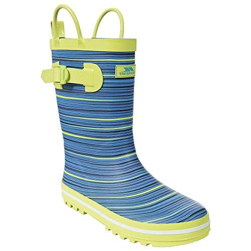 Trespass Childrens Boys Hardie Waterproof Wellington Boots