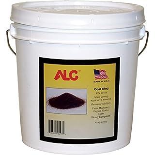 ALC Coal Slag Blasting Abrasive - 25 Lbs. by ALC Keysco