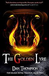 The Golden Lyre (The Black Petal trilogy Book 2)
