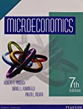Microeconomics (International Edition) Edition: seventh by Robert S. Pindyck Daniel L. Rubinfeld Prem L. Mehta (2009-01-01)