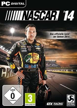 NASCAR '14 [PC Steam Code]