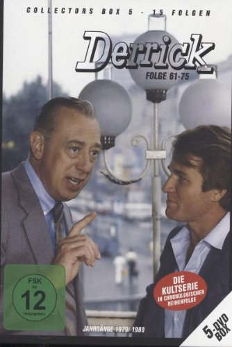 Collector's Box 5 (5 DVDs)