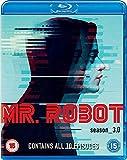 Mr. Robot: Season 3 (3 Blu-Ray) [Edizione: Regno Unito]