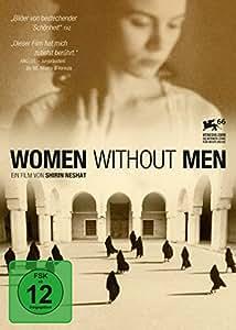 Women without Men: Amazon.de: Pegah Ferydoni, Arita