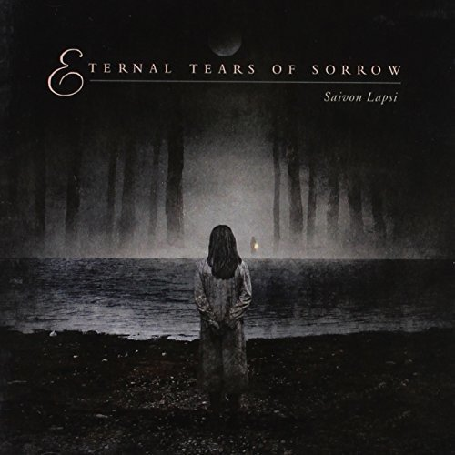 Saivon Lapsi: Eternal Tears of Sorrow (Audio CD)