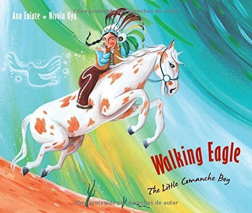 walking-eagle-the-little-comanche-boy-by-ana-eulate-2014-04-15