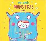 Mes amis monstres / Pooya Abbasian   Abbasian, Pooya. Auteur