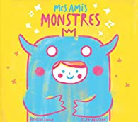 Mes amis monstres par Pooya Abbasian