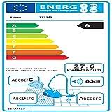 Ariete EVOLUTION 2772/A Scopa Elettrica, 800 Watt,...