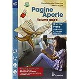 Pagine aperte. Openbook-Extrakit-Testi d'uso. Con e-book. Con espansione online. Per le Scuole superiori