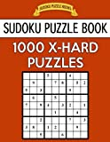 Sudoku Puzzle Book, 1,000 EXTRA HARD Puzzles: Bargain Sized Jumbo Book, No Wasted Puzzles With Only One Level: Volume 14 (Sudoku Puzzle Books)