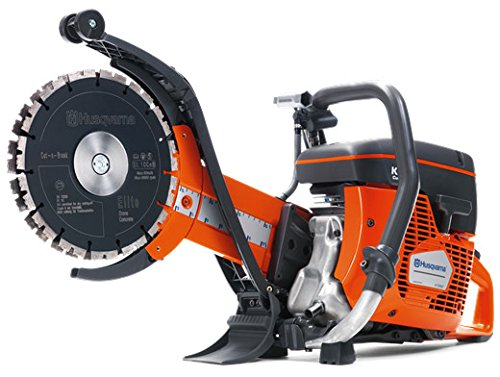Husqvarna K760 Cut n Break