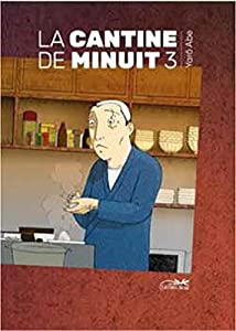 La Cantine de Minuit Edition simple Tome 3