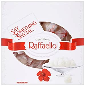Ferrero Raffaello 24 Pieces 240 g (Pack of 2)