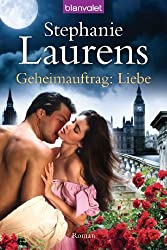 Geheimauftrag: Liebe: Roman (Bastion Club 3)