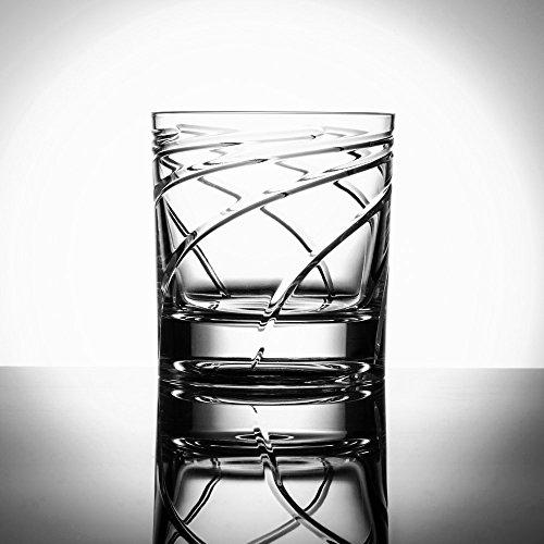 Shtox 002 Selbstrotierendes Kristallglas