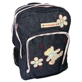 Grand sac à dos Lulu Castagnette