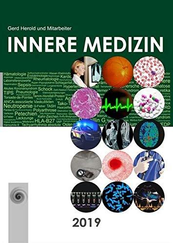 Innere Medizin: Eine vorlesungsorientierte Darstellung