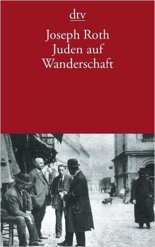 Juden auf Wanderschaft (dtv Belletristik) ( 1. Februar 2006 )