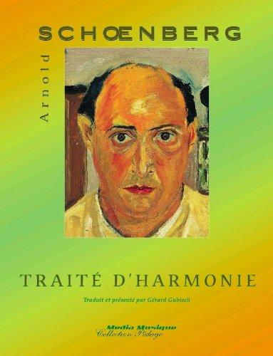 Traité d'harmonie