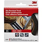 3M COMPANY - 1 x 180-Inch Step/Ladder Anti-Slip Tread Roll