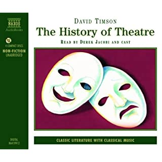 The history of theatre (Non Fiction)