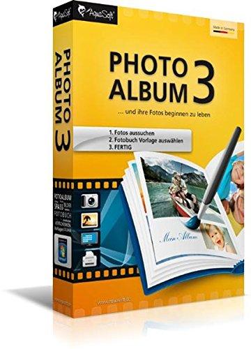 AquaSoft PhotoAlbum 3