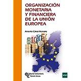 Organización monetaria y financiera de la Unión Europea (Manuales)
