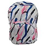 Invicta Ollie Fantasy Backpack Daypack Travel Bag Freetime White
