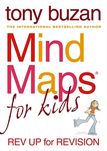 Mind Maps for Kids Cover Image