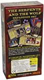 Image de Spartacus the Serpents and the Wolf: Expansion Set