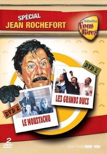 Bild von Le moustachus / Les grands ducs - Edition 2 DVD [FR Import]