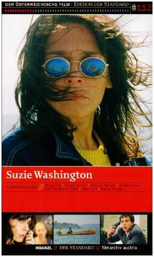 Suzie Washington ( )