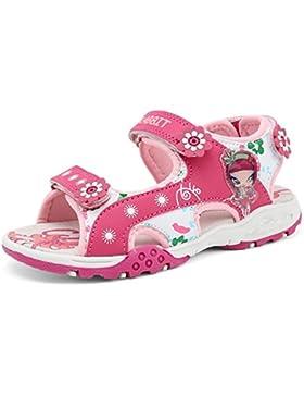 katliu Sandalias y Chanclas Para Niña Zapatos de Playa Verano