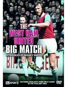The West Ham United Big Match [DVD]