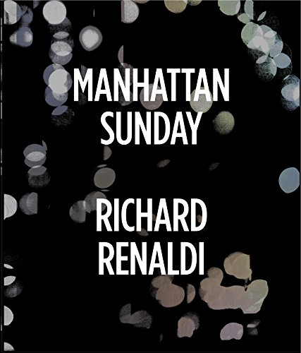 Richard Renaldi: Manhattan Sunday