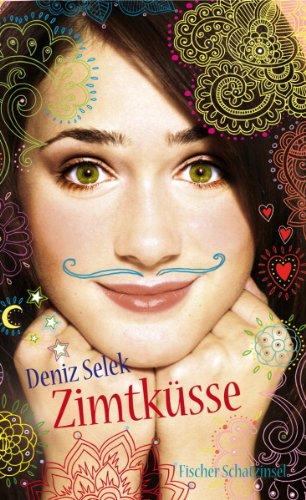 Buchseite und Rezensionen zu 'Zimtküsse' von Deniz Selek