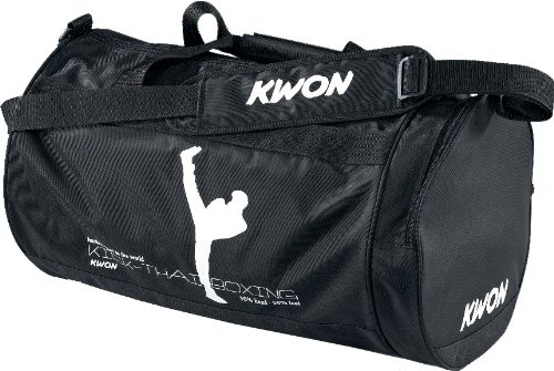 KWON 5016004 Kick Thaiboxing - Bolsa Deporte 48 x