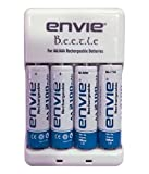 Envie ECR-20 Envie Aa AAA Battery Charge...