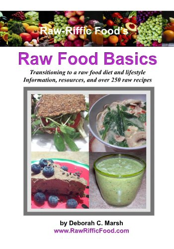 Raw riffic foods raw food basics by deborah marsh pdf wheeland raw riffic foods raw food basics by deborah marsh pdf forumfinder Images