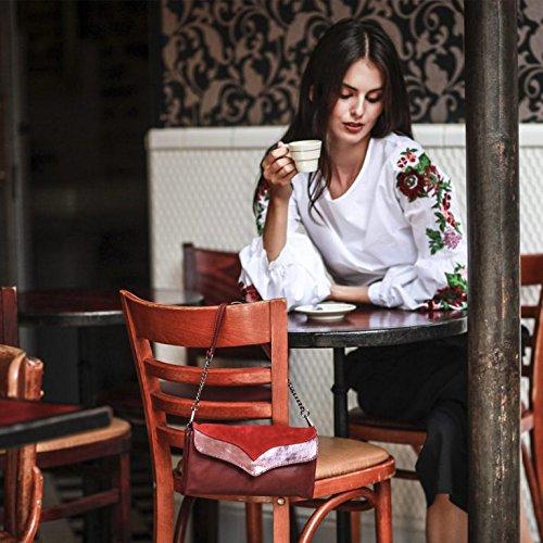 Léa Toni Noémie, Borsa a tracolla donna Bleu Marine